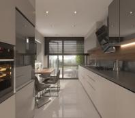 Mutfak İç Mimari Tasarımda Püf Noktalar